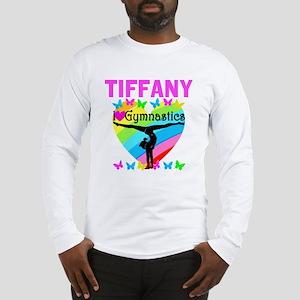 BEST GYMNAST Long Sleeve T-Shirt