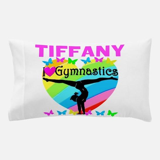 BEST GYMNAST Pillow Case