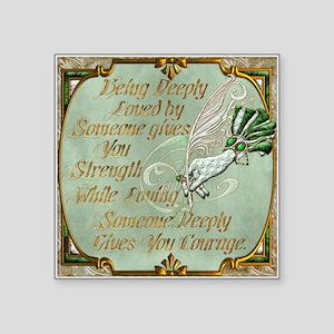 Harvest Moons Love & Courage Sticker