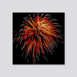 Harvest Moons Fireworks Sticker