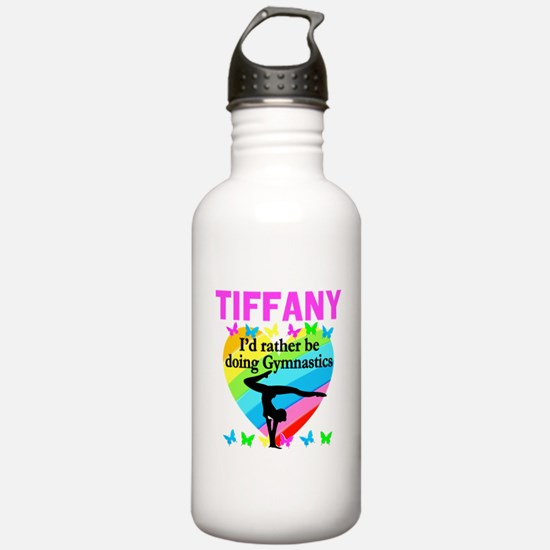 CHRISTIAN GYMNAST Water Bottle