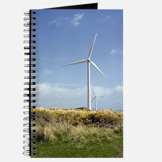 Wind Turbine Journal