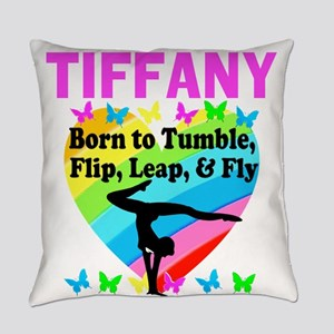 BEST GYMNAST Everyday Pillow