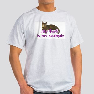 Tortie Love T-Shirt