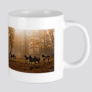 Heavenly Light Mugs