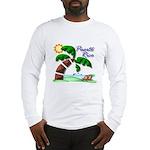 palm_1 Long Sleeve T-Shirt