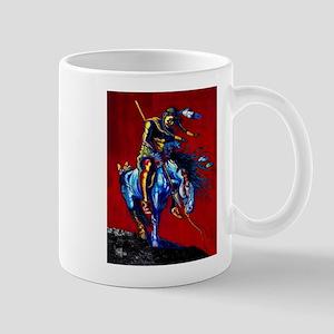 Transcend Mugs