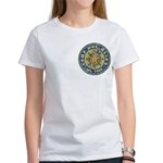 Del-Haven Pocket Patch Women's T-Shirt