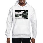 Play Guitar Hooded Sweatshirt