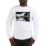 Play Guitar Long Sleeve T-Shirt