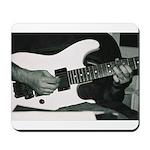 Play Guitar Mousepad