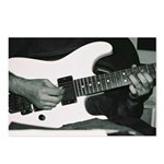 Play Guitar Postcards (Package of 8)