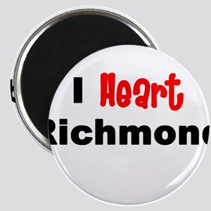 Richmond2 Magnets