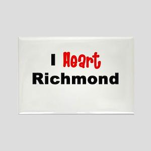 Richmond2 Magnets