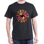 Tumini Notes Dark T-Shirt