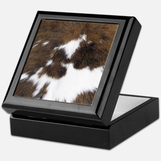 Funny Fur Keepsake Box