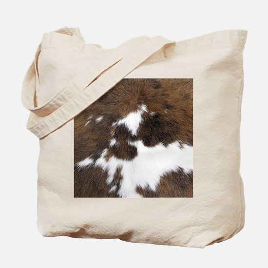 Cute Rural Tote Bag