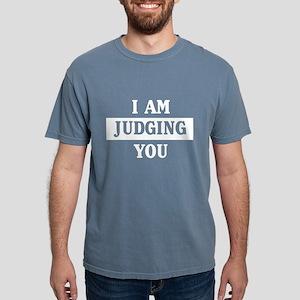 I Am Judging You T-Shirt