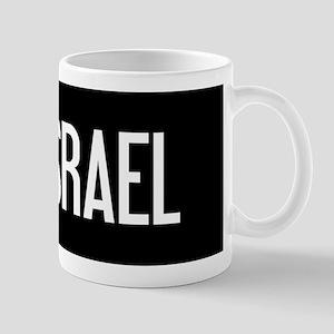 Israel: Israeli Flag & Israel Mug