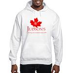 Lowering your standards Hooded Sweatshirt