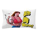 Big Bobbers Pillow Case