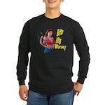 Big Bobbers Long Sleeve T-Shirt