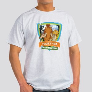 Ice Age Together Light T-Shirt
