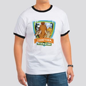 Ice Age Together Ringer T