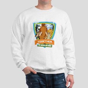 Ice Age Together Sweatshirt
