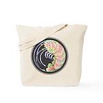 Bright Shrimp Tote Bag