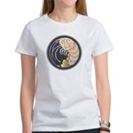 Bright Shrimp Women's T-Shirt
