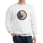 Bright Shrimp Sweatshirt
