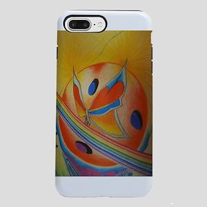 Hermesium Radiata iPhone 8/7 Plus Tough Case