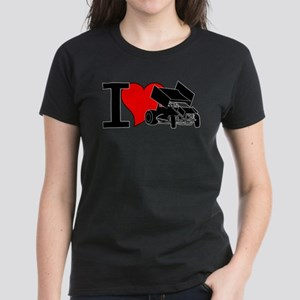 iHEARTsprints T-Shirt