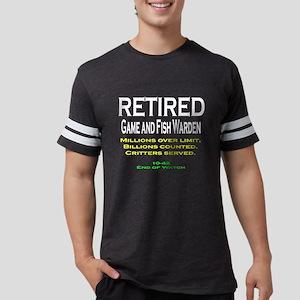 Game Warden T-Shirt
