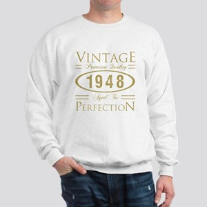 Vintage 1948 Premium Sweatshirt