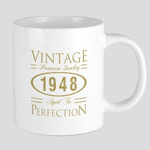 Vintage 1948 Premium Mugs