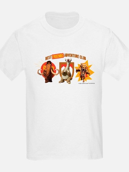 Ice Age Best Friends T-Shirt