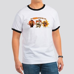 Ice Age Best Friends Ringer T