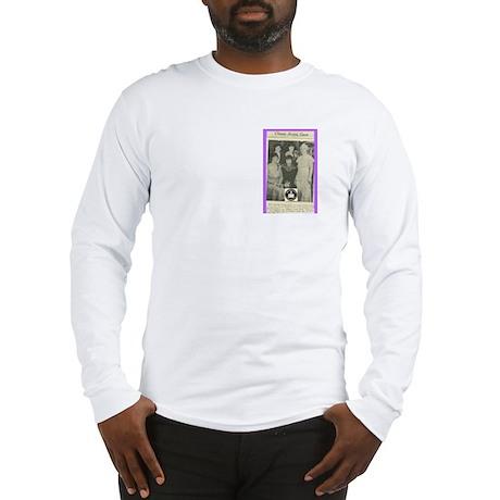 Very 1st Barrymore Long Sleeve T-Shirt