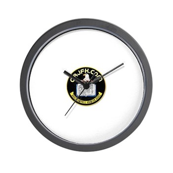 Very 1st Barrymore Wall Clock