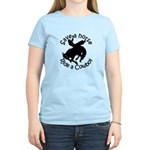 save a cowboyblack2 T-Shirt