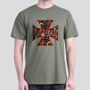 hard core lab tech T-Shirt
