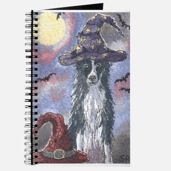 Witch, oh witch shall it be? Journal