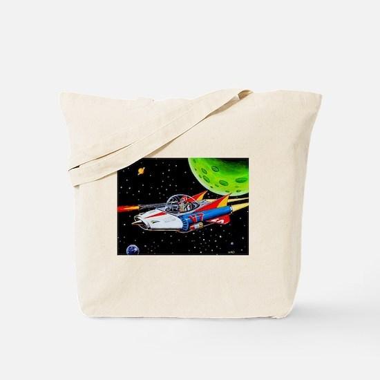 Cute Roswell Tote Bag