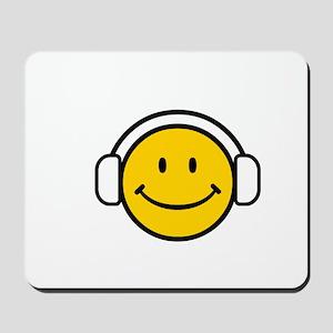 SMILE GROOVE Mousepad