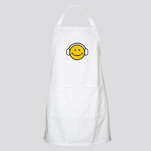 SMILE GROOVE BBQ Apron