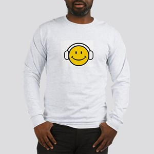 SMILE GROOVE Long Sleeve T-Shirt