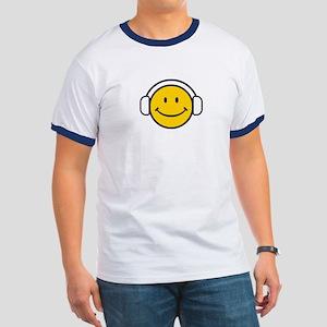 SMILE GROOVE Ringer T