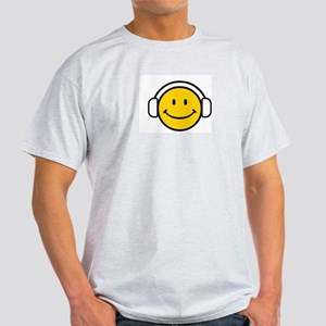 SMILE GROOVE Light T-Shirt